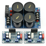 SainSmart LM3886TF Amplifier AMP+Power Supply Rectifier Filter Completed AUDIO Board Kit