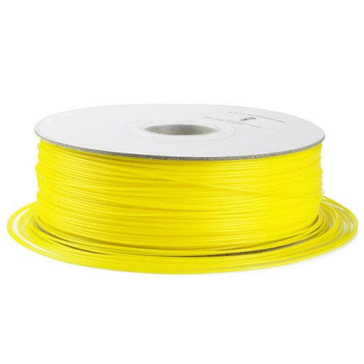 Yellow, PLA Filament 1.75mm 1kg/2.2lb