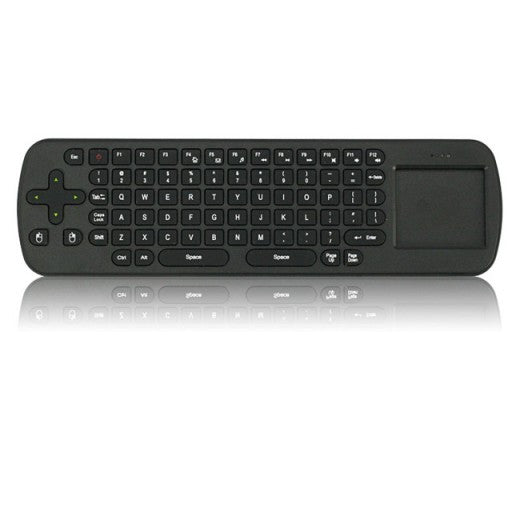 Rikomagic MK802IIIS Bluetooth Mini PC  Android 4.1, 8G ROM+RC12 Wireless Mini 2.4GHz Air Mouse Keyboard With Touch Pad