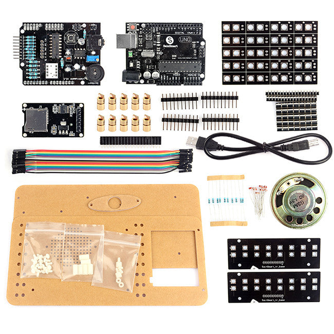 SainSmart Laser Instrument Kit