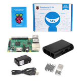 [Discontinued] Raspberry Pi 2 Starter Kit