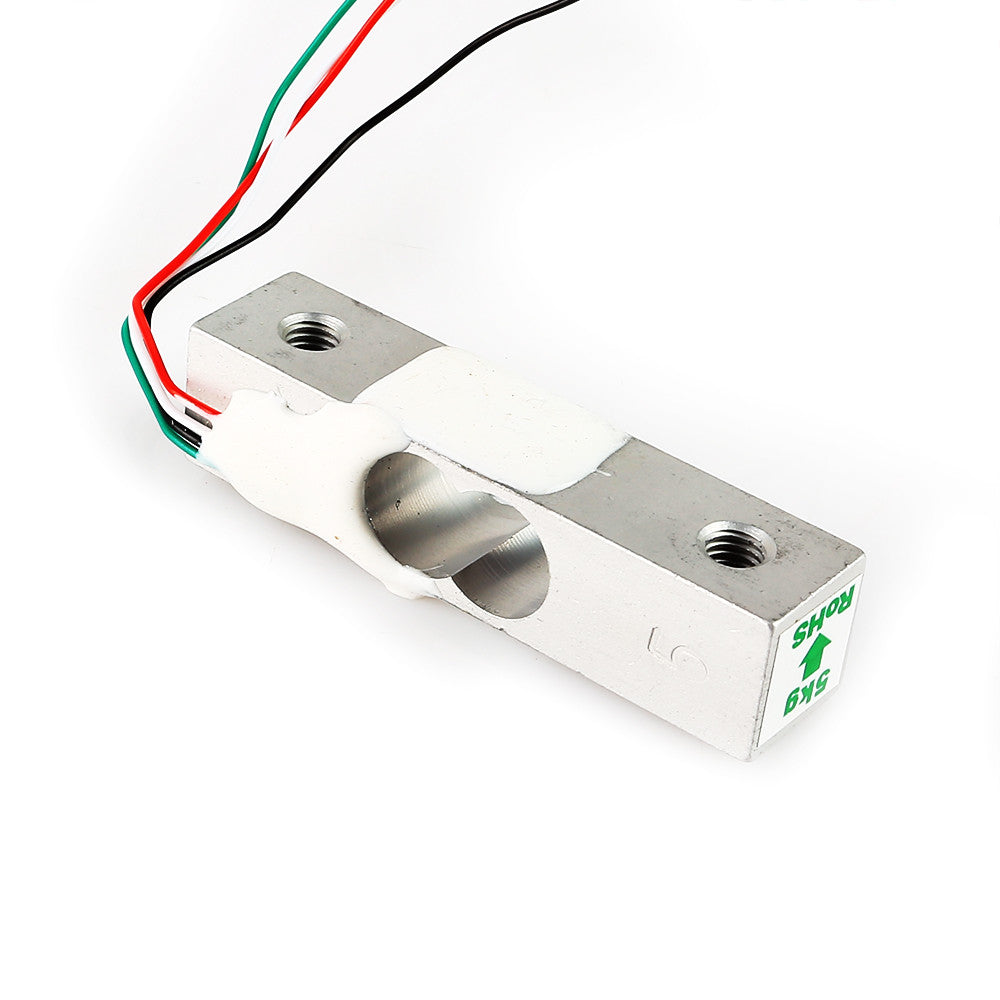 5-50KG, Parallel Beam Weighing Load Cell, CZL635