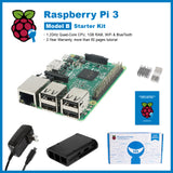 Raspberry Pi 3 Basic Kit