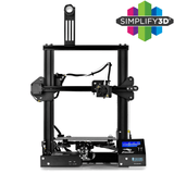 SainSmart x Creality3D Ender-3 3D Printer