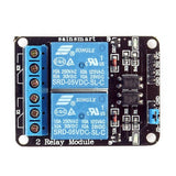 2/4/8-Channel 5V Relay Module