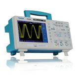 NEW Hantek DSO5102P USB Digital Storage Oscilloscope 2 Channels 100MHz 1GSa/s US