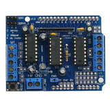 SainSmart  UNO  R3 Improved Version+Prototype Shield(with Breadboard Jump Wires) + L293D Motor Drive Shield For Arduino