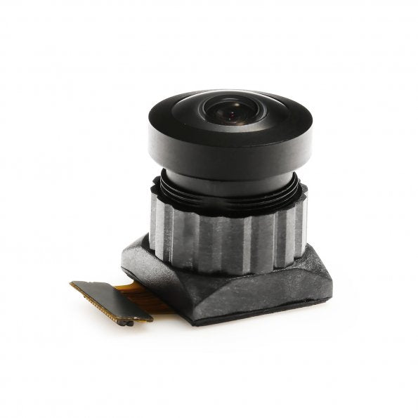 Camera Module for Raspberry Pi Camera Board V2 FOV160° 8-Megapixel