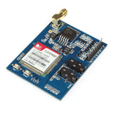 Raspberry Pi SIM900 GSM/GPRS Function Module Adapter