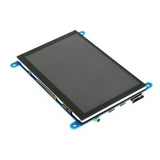 "5"" Capacitive Touch Screen 800*480 LCD HDMI Display for Raspberry Pi"