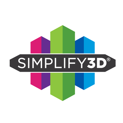 Simplify3D Professional 3D Printing Software License Key