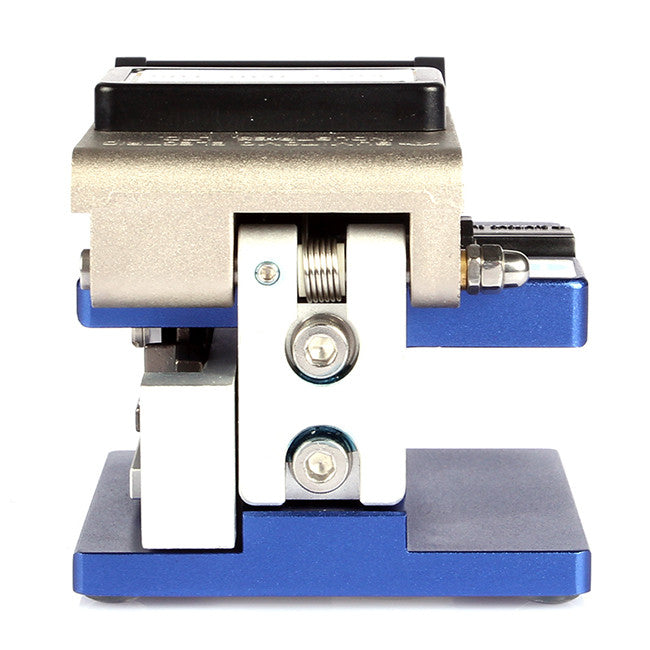 SainSmart FC-6S Optical Fiber Cleaver for SUMITOMO Cutting Tools Optical Cutter Stripping FTTH