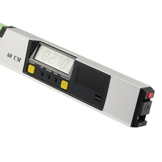 SainSmart 600mm Digital Spirit level with laser beam