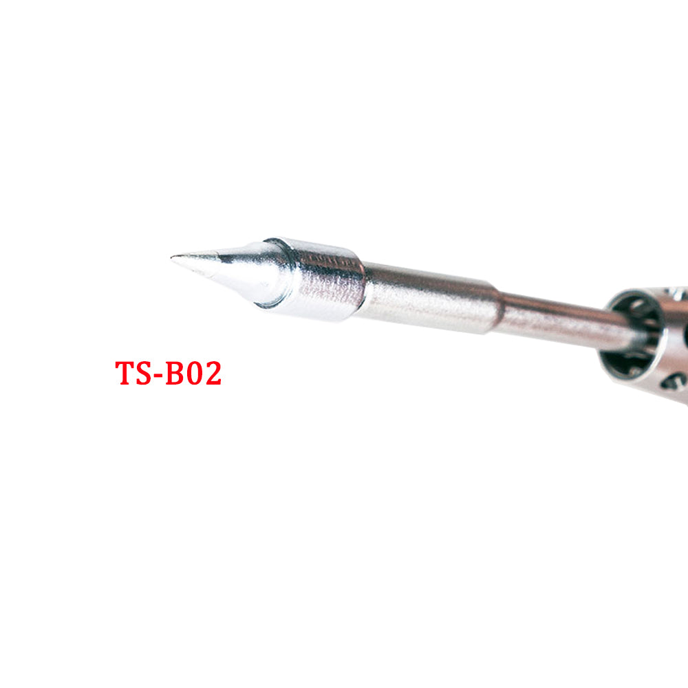 ToolPAC TS80 Smart Soldering Iron, USB Type-C Power