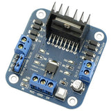 SainSmart L298N Dual H Bridge Stepper Motor Driver Controller Board Module for Arduino