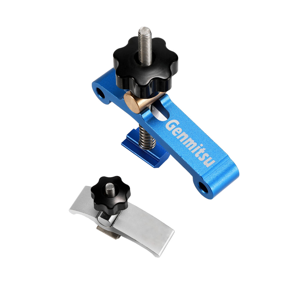 Genmitsu 2Pcs T-Track Mini Hold Down Clamp Kit