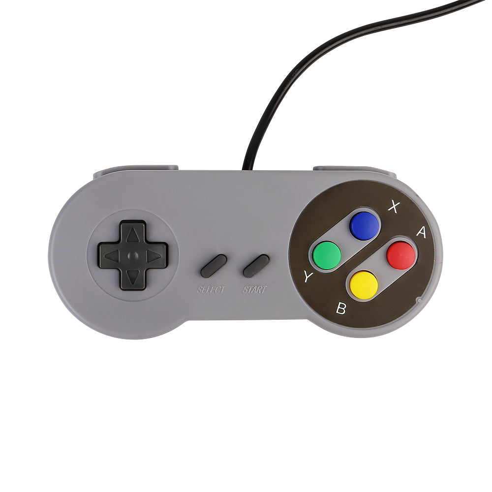 USB SNES controller Gamepad for Raspberry Pi Retro Game