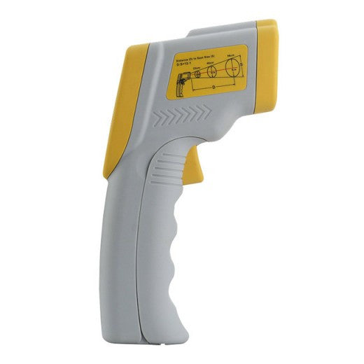 Non-Contact Laser Infrared Themometer Gun DT-8650 Wide Temperature Range -58 F to 1202 F