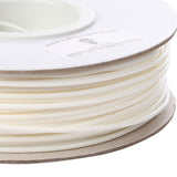SainSmart 3mm imported PLA Filament For 3D Printers 1kg *White*