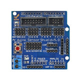 Sainsmart UNO +1.8''LCD Display +Sensor Shield V5 Module for Arduino Robot AVR