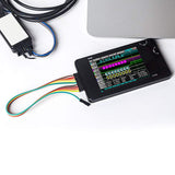 SainSmart LA104 Handheld 4-Channel Logic Analyzer