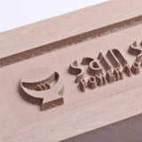 SainSmart Brown Resin Board for CNC Engraving