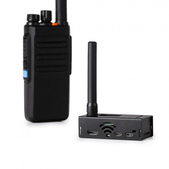 SainSmart Multi-Mode Digital Voice Modem Kit for DMR D-STAR P25