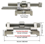 Stainless Steel Side Clamping Fixed Angle Honing Guide
