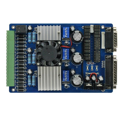 3-Axis 3.5A CNC Stepper Motor Driver Board, TB6560
