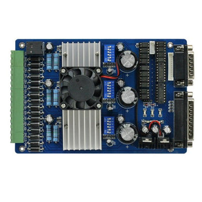 Tb6560 3a Single Axis Stepper Stepping Motor Driver Board For Cnc