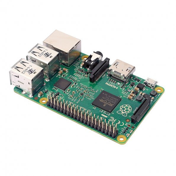 Raspberry Pi 2 Model B 1GB RAM Quad Core CPU On sale Fast Shipping