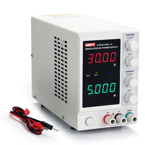 UNI-T UTP3315TFL-II DC Power Supply