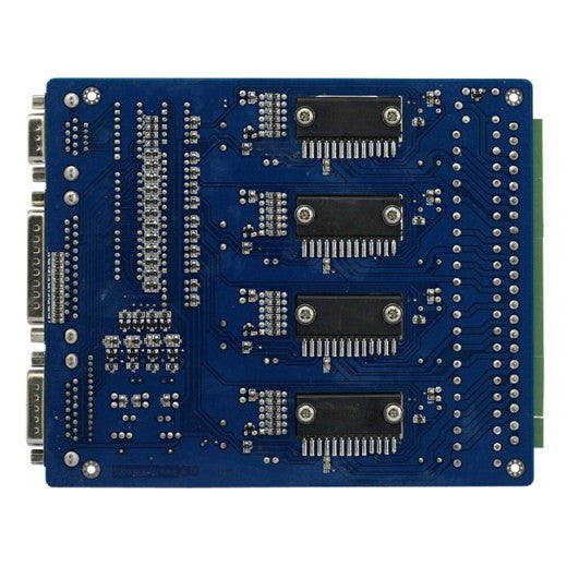 4-Axis 3.5A CNC Stepper Motor Driver Board, TB6560