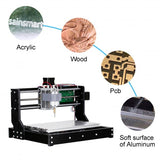 SainSmart Genmitsu CNC Router 3018-PRO DIY Kit