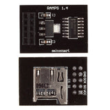 SainSmart RAMPS 1.4+Mega 2560 R3+A4988+Mechanical Endstop 3D Printer Kit