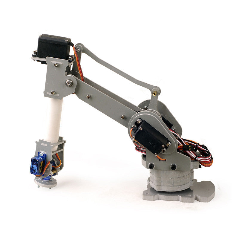 6-Axis Desktop Robotic Arm, Assembled – SainSmart com