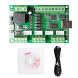 SainSmart 3 Axis GRBL-V3 GRBL Laser CNC Controller, 2 in 1