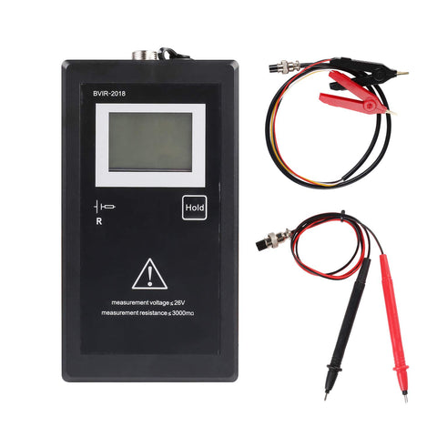 SainSmart Digital Battery Internal Resistance Tester
