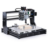 Sainsmart Genmitsu Cnc Router 3018 Pro Diy Kit