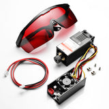 SainSmart Blue Laser Module Kit for Genmitsu CNC Machine 3018-PRO/3018/ 1810-PRO