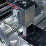 "10 Watt laser attachment (head) ""Invincible"" continuous power for laser cutting & engraving"