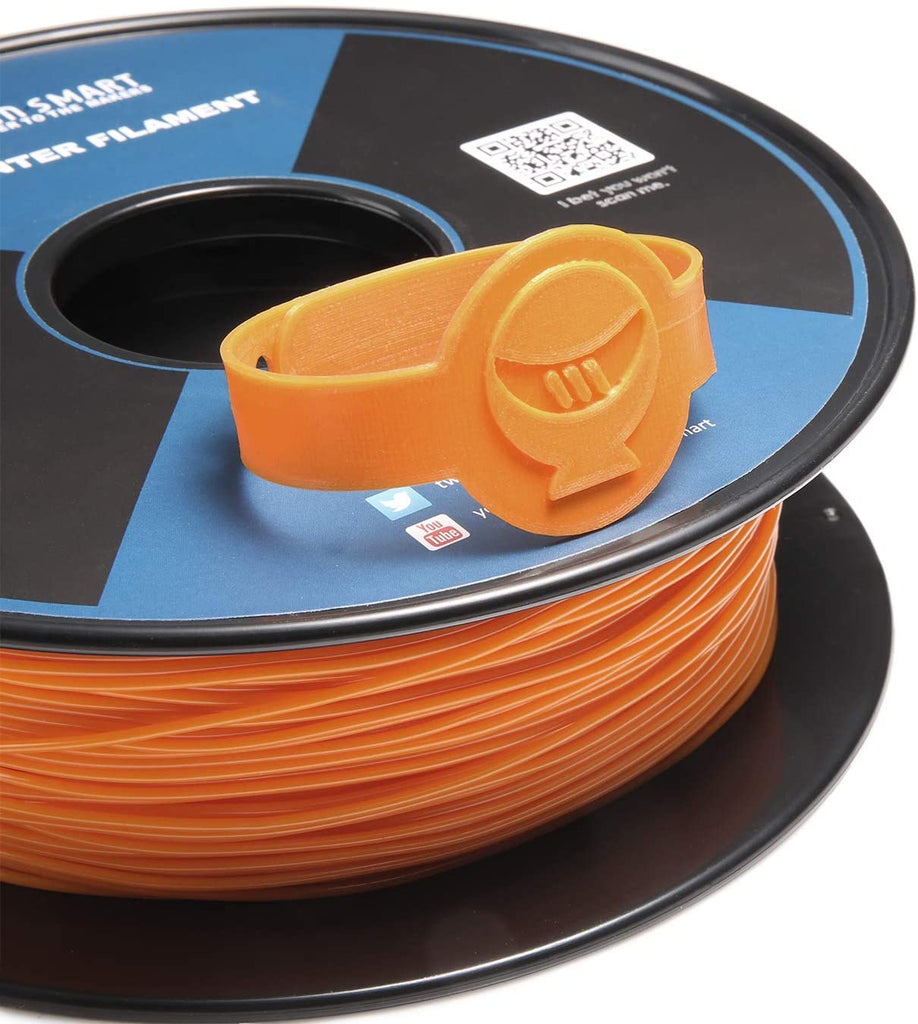 Mango Mojito, Flexible TPU Filament 1.75mm 0.8kg/1.76lb