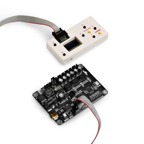 [Open Box] Controller Board & Ofline Controller for Genmtisu CNC Router 3018, 3018-PRO, 1810-RPO