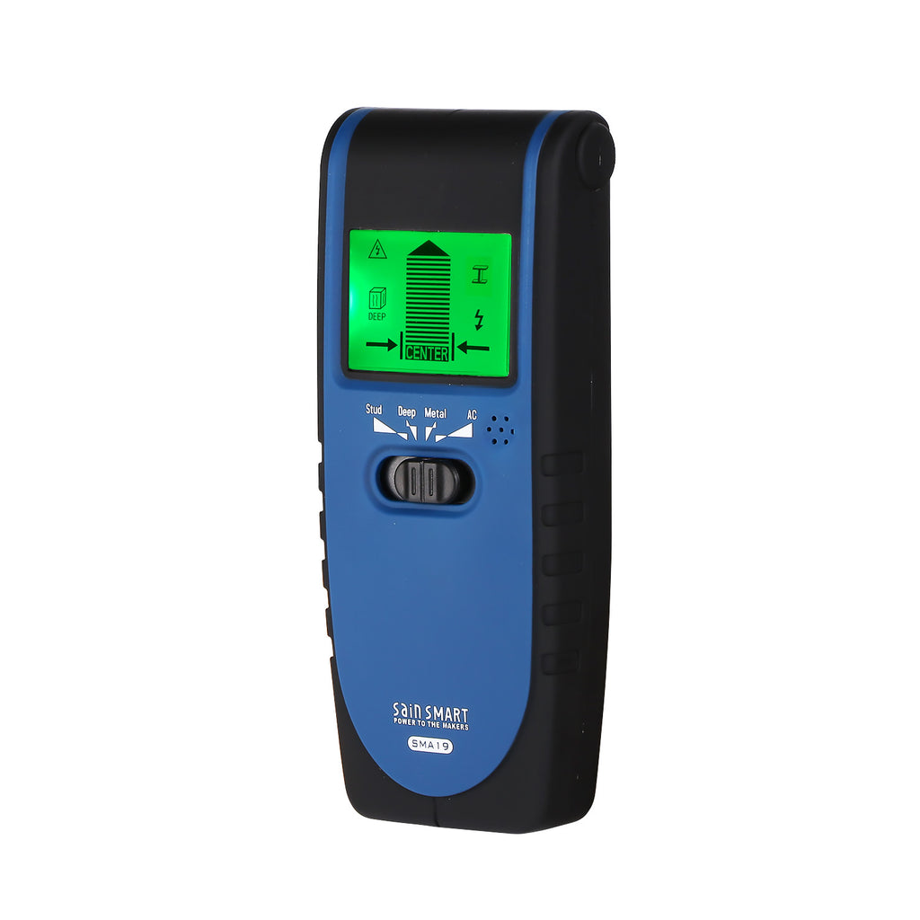 SainSmart ToolPAC SMA19 Stud Finder Wall Scanner