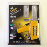 Wall Lenk 150/100 Watt Soldering Gun Kit