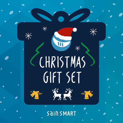 Raspberry Pi Christmas Gift Set