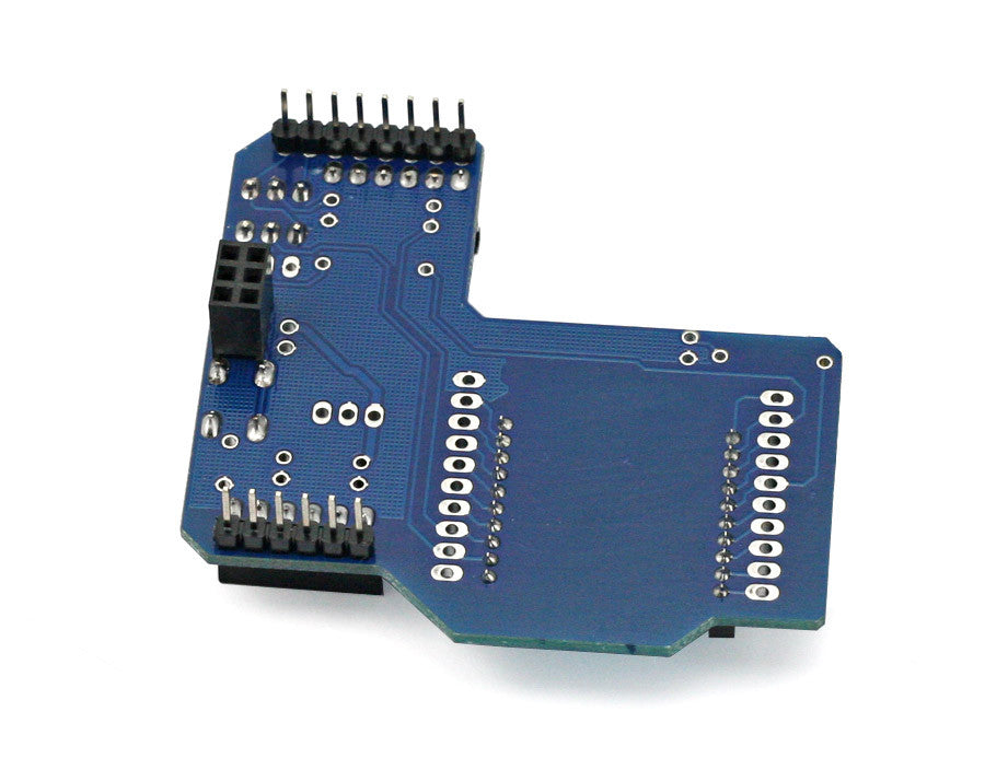 XBee Shield for Arduino