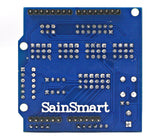 Sensor Shield V5, Bluetooth Analog Input