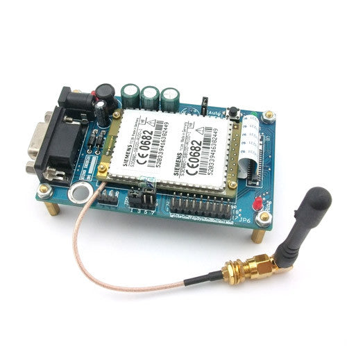 GSM TC35I SMS Module Board for SIEMENS