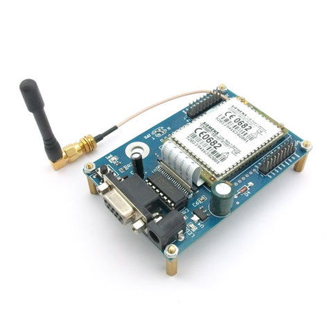 GSM TC35 SMS Module with Voice adapter